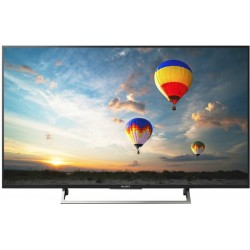 SONY 123.2 cm (49 inch) Ultra HD (4K) LED Smart Android TV(KD-49X8200E)