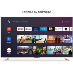 Thomson OATHPRO Series 189 cm (75 inch) Ultra HD (4K) LED Smart Android TV with Dolby Vision and Dolby Digital Plus(75 OATHPRO2121)