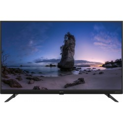 Micromax 109 cm (43 inch) Ultra HD (4K) LED Smart Android TV(43TA7000UHD)