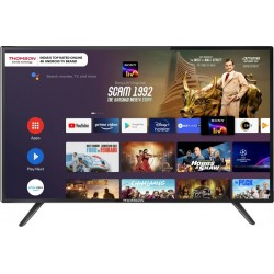 Thomson 9R Series 126 cm (50 inch) Ultra HD (4K) LED Smart Android TV(50PATH1010)