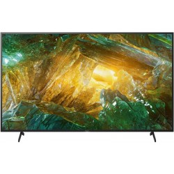 SONY 163.9 cm (65 inch) Ultra HD (4K) LED Smart Android TV(KD-65X8000H)