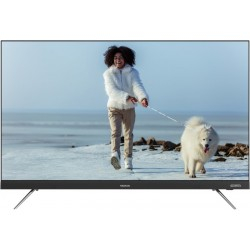 Nokia 108 cm (43 inch) Ultra HD (4K) LED Smart Android TV with Sound by Onkyo(43TAUHDN)