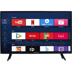 Micromax 80 cm (32 inch) HD Ready LED Smart Android TV(32CANVAS5V)