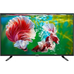 Compaq ER Series 108 cm (43 inch) Full HD LED Smart Android TV(CQ43APFD)