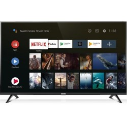 TCL S6500 Series 99.8 cm (40 inch) Full HD LED Smart Android TV(40S6500)