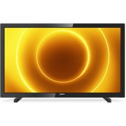 PHILIPS Slim 80 cm (32 inch) HD Ready LED TV with NA(32PHT5505/94)