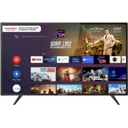 Thomson 9R Series 108 cm (43 inch) Ultra HD (4K) LED Smart Android TV(43PATH4545)