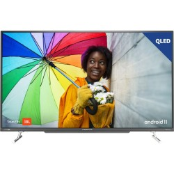 Nokia 127 cm (50 inch) Ultra HD 4K QLED Smart Android TV with Sound by JBL and Powered by Harman AudioEFX(50UHDAQNDT5Q)