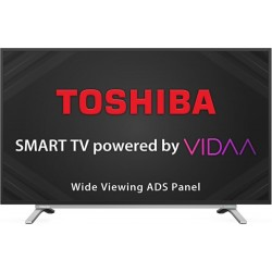 TOSHIBA L50 Series 108 cm (43 inch) Full HD LED Smart TV with ADS Panel(43L5050)
