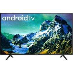 Panasonic 127 cm (50 inch) Ultra HD (4K) LED Smart Android TV(TH-50HX450DX)