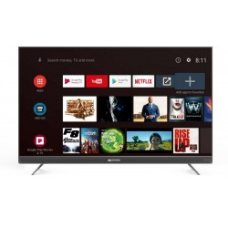 Micromax 124 cm (49 inch) Ultra HD (4K) LED Smart Android TV(49TA7000UHD)