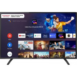 Thomson 9A Series 106 cm (42 inch) Full HD LED Smart Android TV(42PATH2121)