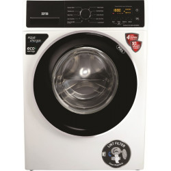 IFB 6.5 kg 5 Star Fully Automatic Front Load with In-built Heater White(ELENA ZX)