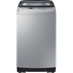 Samsung 6.5 kg Monsoon drying feature Fully Automatic Top Load Silver(WA65A4002VS/TL)