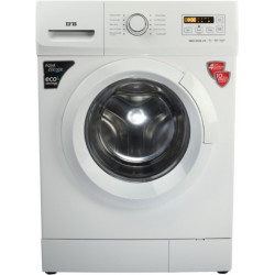 IFB 6 kg 5 Star Fully Automatic Front Load with In-built Heater White(NEODIVA-VX)