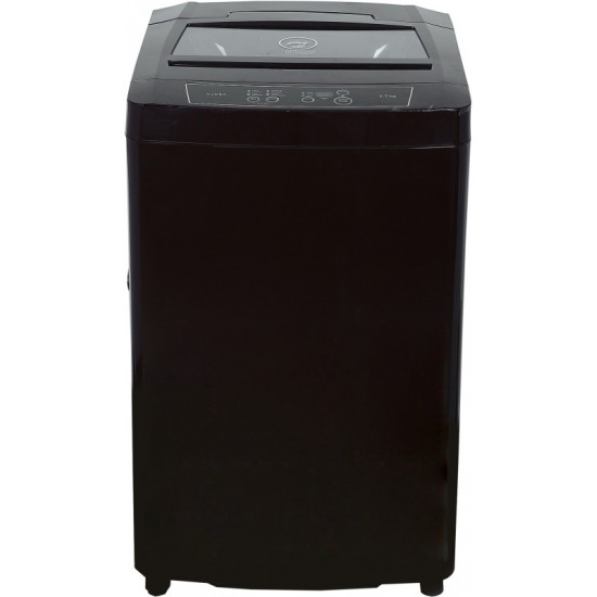 Godrej 6.2 kg Fully Automatic Top Load Brown(WT EON AUDRA 620)