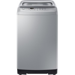 SAMSUNG 7 kg Monsoon drying feature Fully Automatic Top Load Silver(WA70A4002GS/TL)