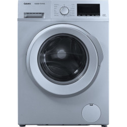 Galanz 9 kg Quick Wash, Inverter Fully Automatic Front Load with In-built Heater Silver(XQG90-T514VE)