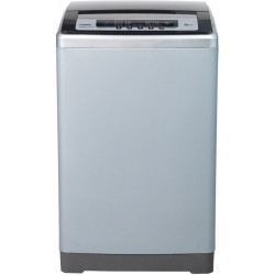 Galanz 8 kg Quick Wash Fully Automatic Top Load Silver(XQB80-L3PTE)