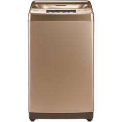 Haier 8.2 kg Fully Automatic Top Load Gold(HSW82789GNZP)
