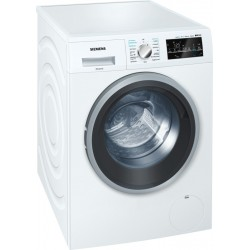 Siemens 8/5 kg Washer with Dryer with In-built Heater(WD15G460IN)