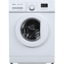 Galanz 6 kg Quick Wash Fully Automatic Front Load with In-built Heater White(XQG60-A708E)