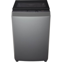 TOSHIBA 7 kg I-clean, 15-Minute Quick Wash, GREATWAVES Technology Fully Automatic Top Load Grey� Fully Automatic Top Load Grey(AW-J800A-IND(SG))
