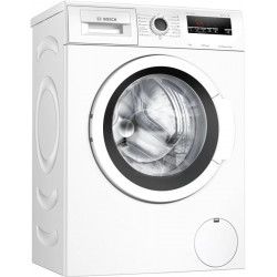 BOSCH 6 kg 5 Star INVERTER TOUCH CONTROL Fully Automatic Front Load White(WLJ2016WIN)