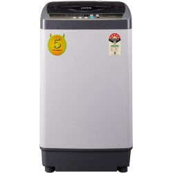 ONIDA 6.5 kg Fully Automatic Top Load Grey(T65FCD)