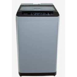 Panasonic 6.5 kg Fully Automatic Top Load with In-built Heater Grey(NA-F65L9MRB)