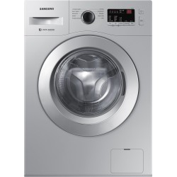 Samsung 6 kg Fully Automatic Front Load Silver(WW60R20GLSS/TL)