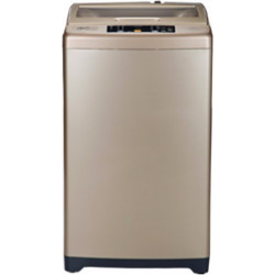 Haier 6.5 kg Fully Automatic Top Load Gold(HWM 65 707 GNZP)