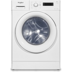 Whirlpool 6 kg Fully Automatic Front Load White(Fresh Care 6112)