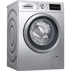 BOSCH 8 Washer with Dryer with In-built Heater White(WVG3046SIN)