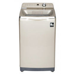 Haier 8.5 kg Fully Automatic Top Load Gold(HWM85-678GNZP)