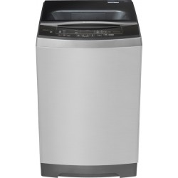 Bosch 10 kg Fully Automatic Top Load Grey(WOA106X0IN)
