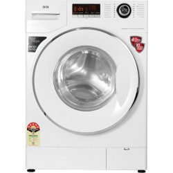 IFB 8 kg Fully Automatic Front Load with In-built Heater White(Senator Plus VX)