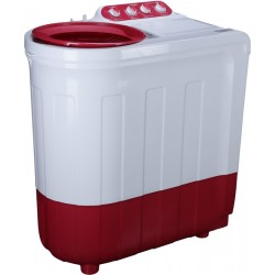 Whirlpool 8.2 kg Supersoak Technology Semi Automatic Top Load Pink(ACE 8.2 SUPER SOAK (TULIP PINK) (5 YR))