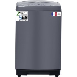 Thomson 6.5 kg Six Action Pulsator Fully Automatic Top Load Grey(TTL6501)